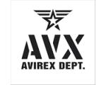 Avx Avirex Dept